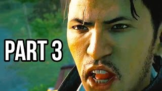 Far Cry 4 Walkthrough Gameplay - Part 3 - The First Bell Tower (PS4/XB1/PC Gameplay 1080p HD)