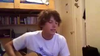 What Goes Around Comes Around cover (Justin Timberlake)