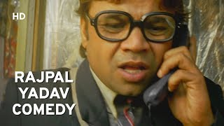 Comedy King Rajpal Yadav Funny Scene | Hindi Comedy Movie | Anwar | Best Hindi Comedy Films