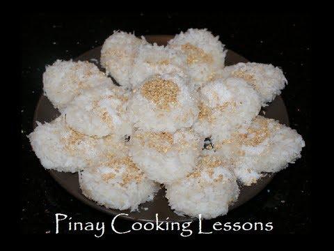 how to cook the best maja blanca recipe english