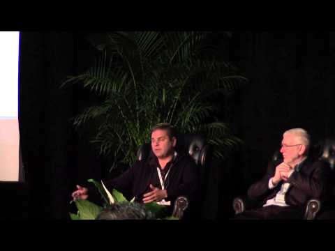 """""""State of the Industry"""" Parlor Chat - Leverage Big Data 2015"""