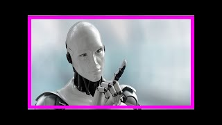 Breaking News | The rise of robots won't mean the end of professions