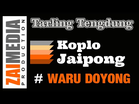 """tarling-tengdung-koplo-jaipong-""""-waru-doyong-""""-(cover)-zaimedia-production-group-feat-mbok-cayi"""