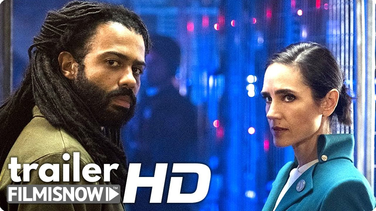 Download SNOWPIERCER (2020) Trailer #3   Jennifer Connelly, Daveed Diggs TNT Series