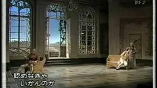Rossini: Il signor Bruschino  Terzetto