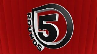 5 Rounds on UFC Fight Night Las Vegas: Hendricks vs. Thompson Aftermath - Part 1