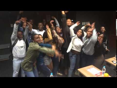 Moshal Scholarship 1st & 2nd Year Students UKZN, Durban 30/4/2016