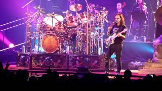 "RUSH ""Wish Them Well"" - Clockwork Angels Tour - Manchester NH - 9-7-2012 - Filmed in HD"