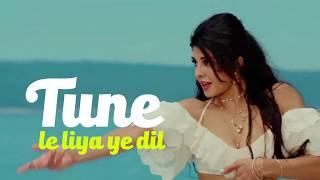 Saaho : Bad Boy song Lyrics Badshah , Neeti mohan Whatsapp Status Ft. Prabhas Jacqueline Fernandez