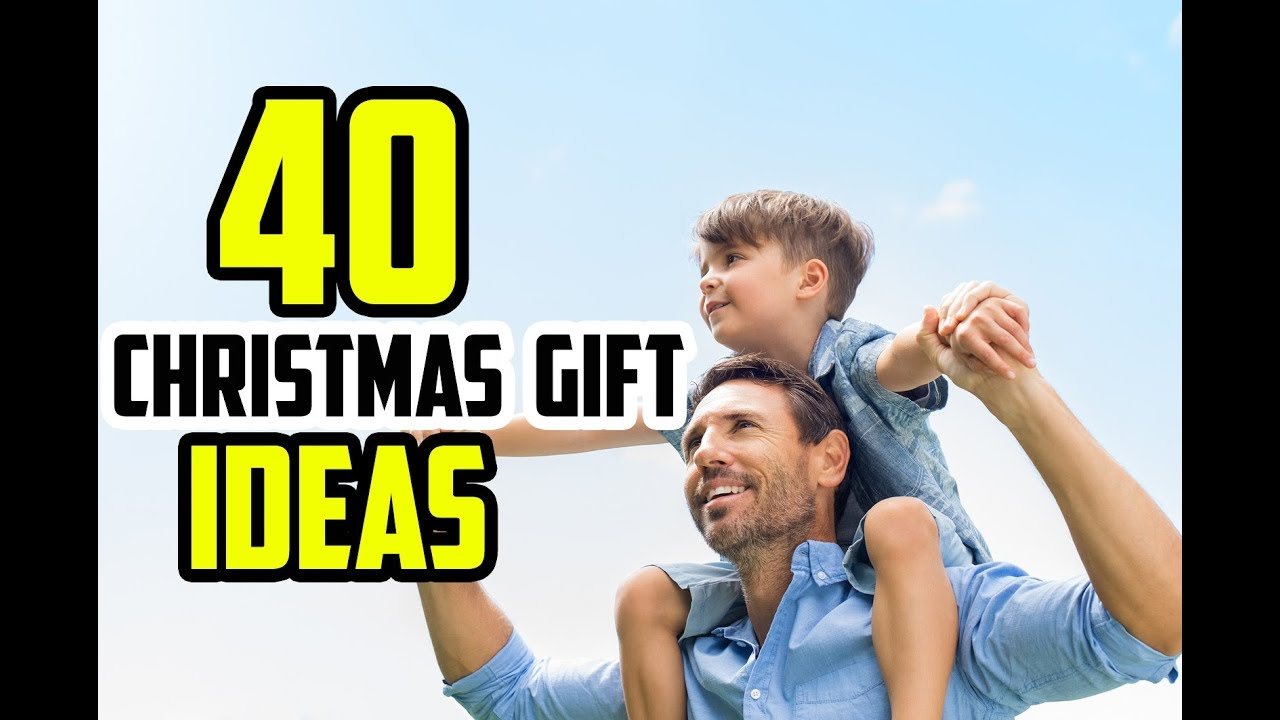 8a495d4711b3 40 Best Christmas Gifts For Dad From Daughter And Son 2018 - 2019