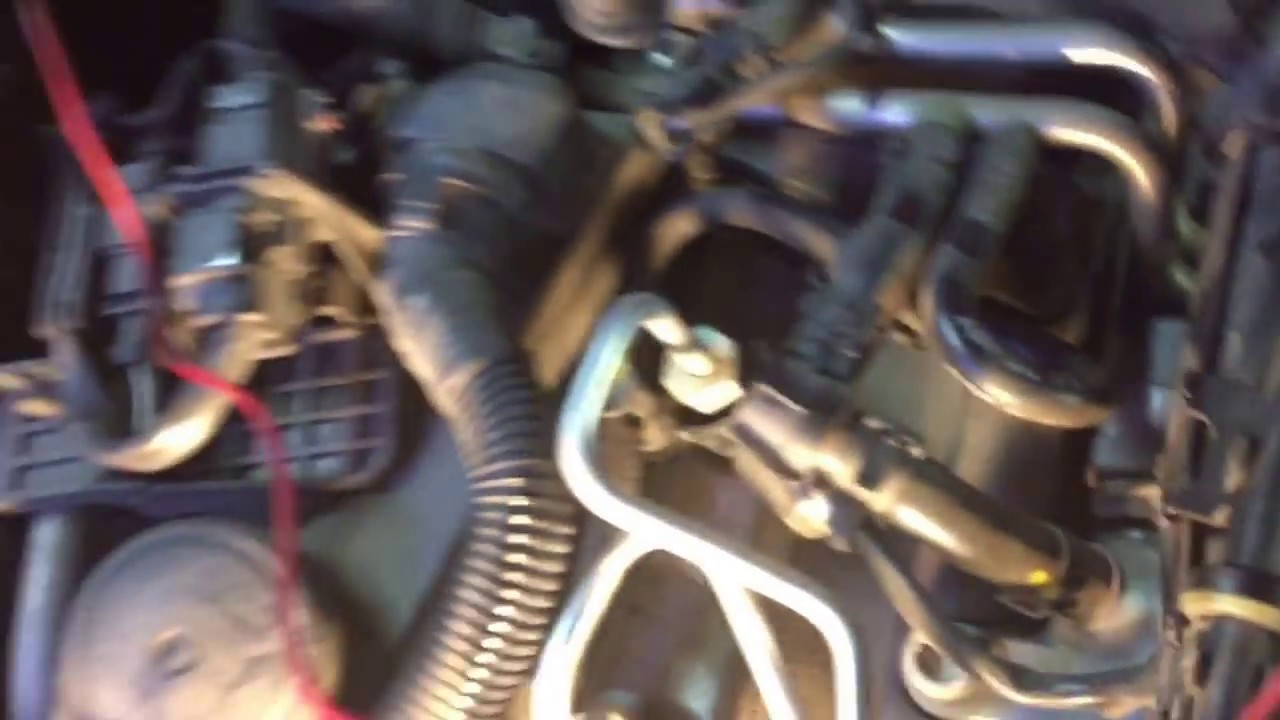 Замена свечей зажигания а6 с6 Снятие и установка двигателя honda