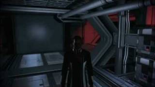 Mass Effect 2 Walkthrough Part 20 - Fourmandy Interlude