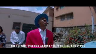 International Badman killer by Runtown (African Version) - Josh2funny