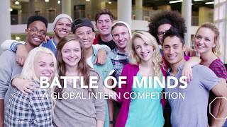 Battle of Minds: What are you made of?