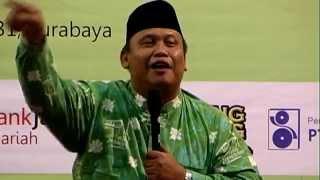Rugi Kalo Gak Nonton ! Kupas Tuntas Sejarah Islam Indonesia Bersama Jazir ASP
