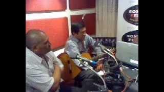 Criollos De Corazon Con.. Adolfo Toledo Reyes ..Entrevista A Los Embajadores De Chincha 2