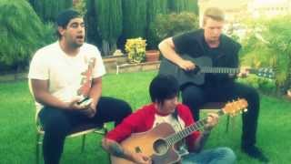 Jonny Craig - The Lives We Live (Acoustic Cover) - All But Forgotten