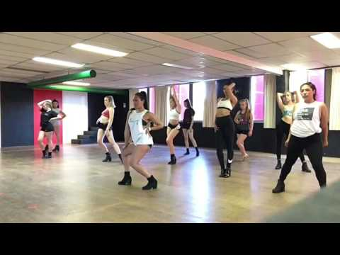 Closer - Ne-Yo | choreographed by Amy Sang | Commercial jazz