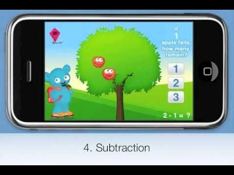 The Best Math Apps for Kindergarten - Simply Kinder