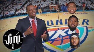 The Truth on the Thunder | The Jump | ESPN