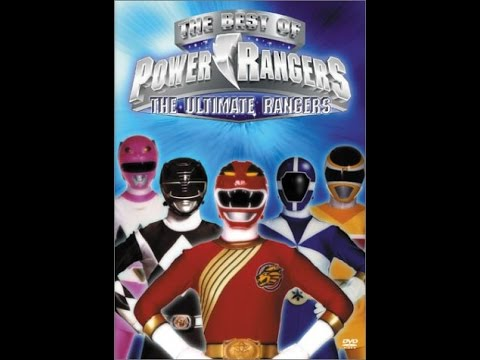 power rangers best rangers
