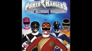 Opening to The Best of Power Rangers: The Ultimate Rangers 2003 DVD