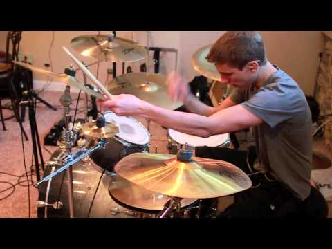 System Of A Down - Innervision drum cover