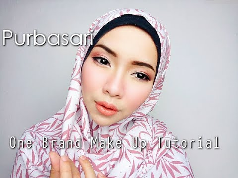 purbasari-one-brand-make-up-tutorial-|-cikal-ananda