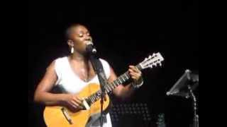 India.Arie - I Am Light LIVE
