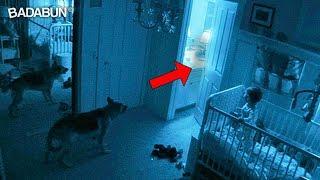 Señales de que hay fantasmas en tu casa