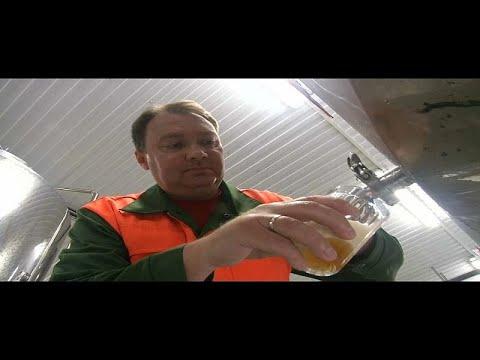 الجعة تنضب من حانات موسكو بسبب كأس العالم  - نشر قبل 2 ساعة