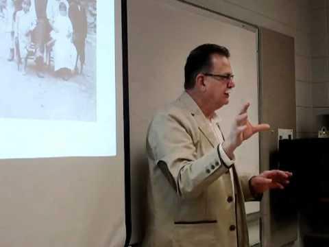 Melungeons Part 1 of 2 -Professor Goode