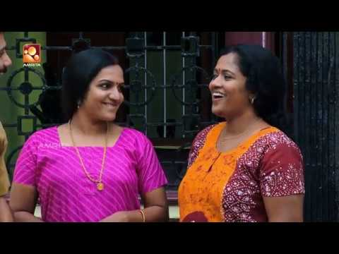 "Aliyan vs Aliyan | Comedy Serial | Amrita TV | Ep : 359 | ""പച്ചപരിഷ്ക്കാരി "" [2018]"