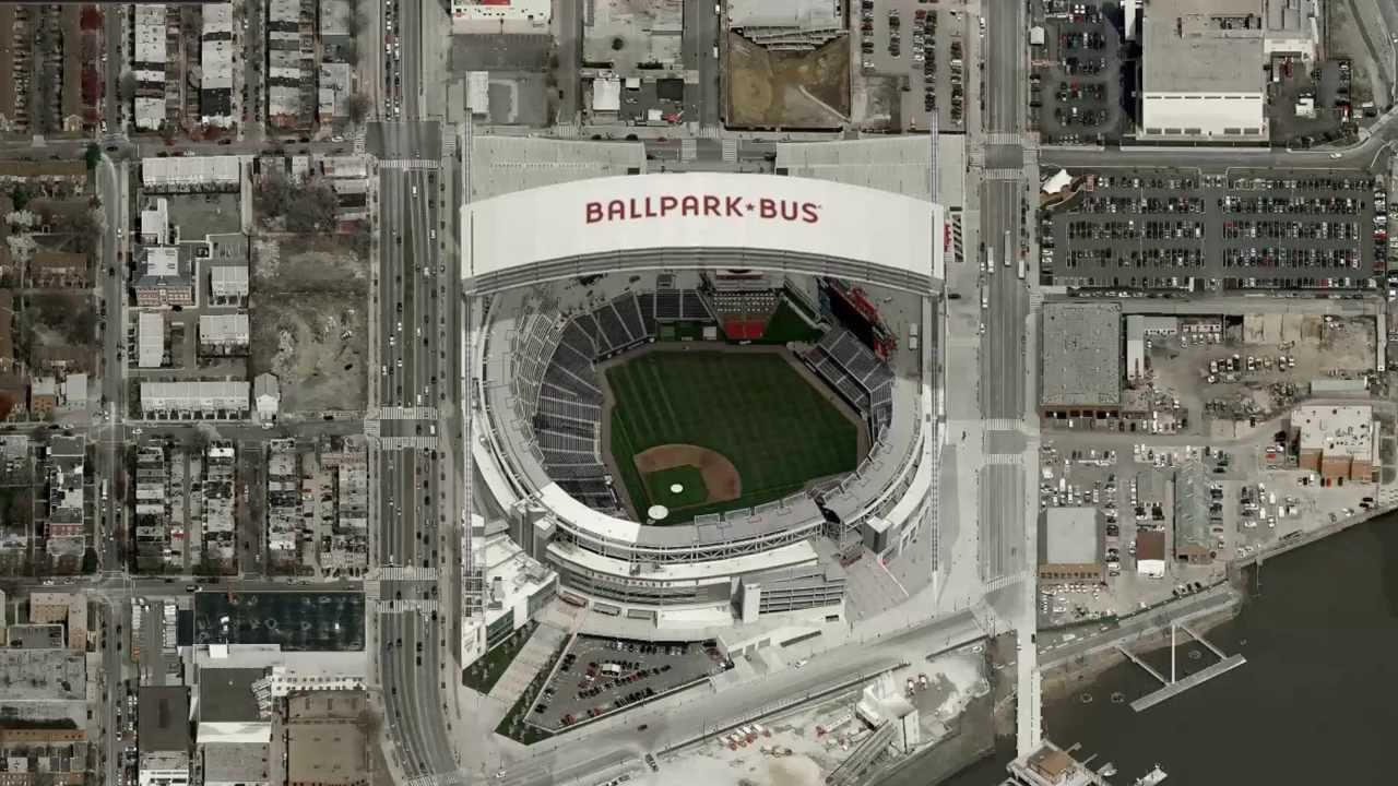 Nationals Park Retractable Roof Youtube