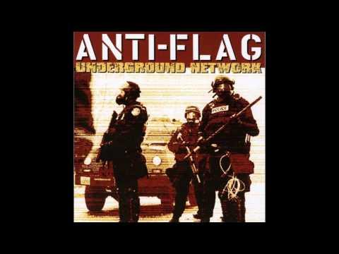 Anti-Flag: Vieques, Puerto Rico Bikini Revisted (The Underground Network)