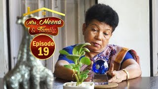 Mrs. Meena & Family - Konkani Serial│Episode 19│Daijiworld Television