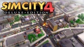 SimCity 4 z MisterCe Ep. 01 - Budujemy miasto