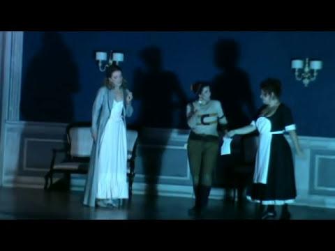 """José Maria Lo Monaco - Mozart: """"Voi che sapete"""" (Le Nozze di Figaro)"""