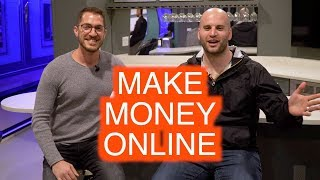 How To Make Money Online 2019 (Proof!)