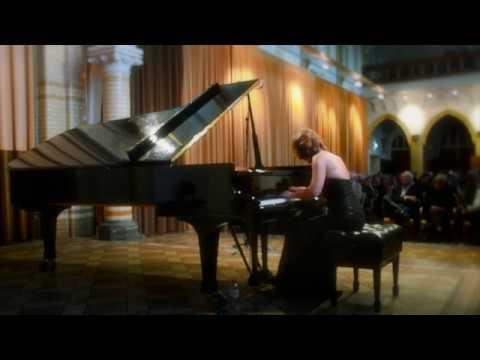 Anna Zassimova - Chopin Nocturne op 62 Nr. 2 - Tilburg 2018