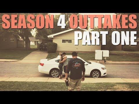 SEASON 4 OUTTAKES - PART ONE