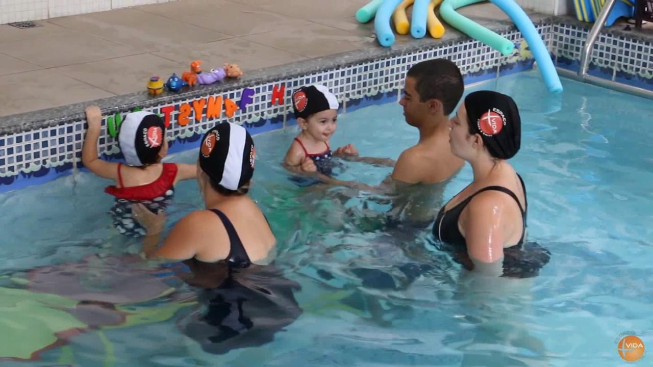 espa o vida e sa de academia com pilates piscina