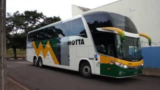 Viação Motta ( MARCOPOLO G7 LD 1600 )