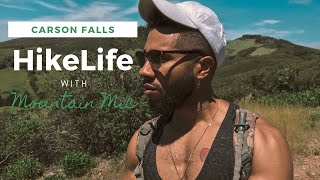 HikeLife Carson Falls 2017