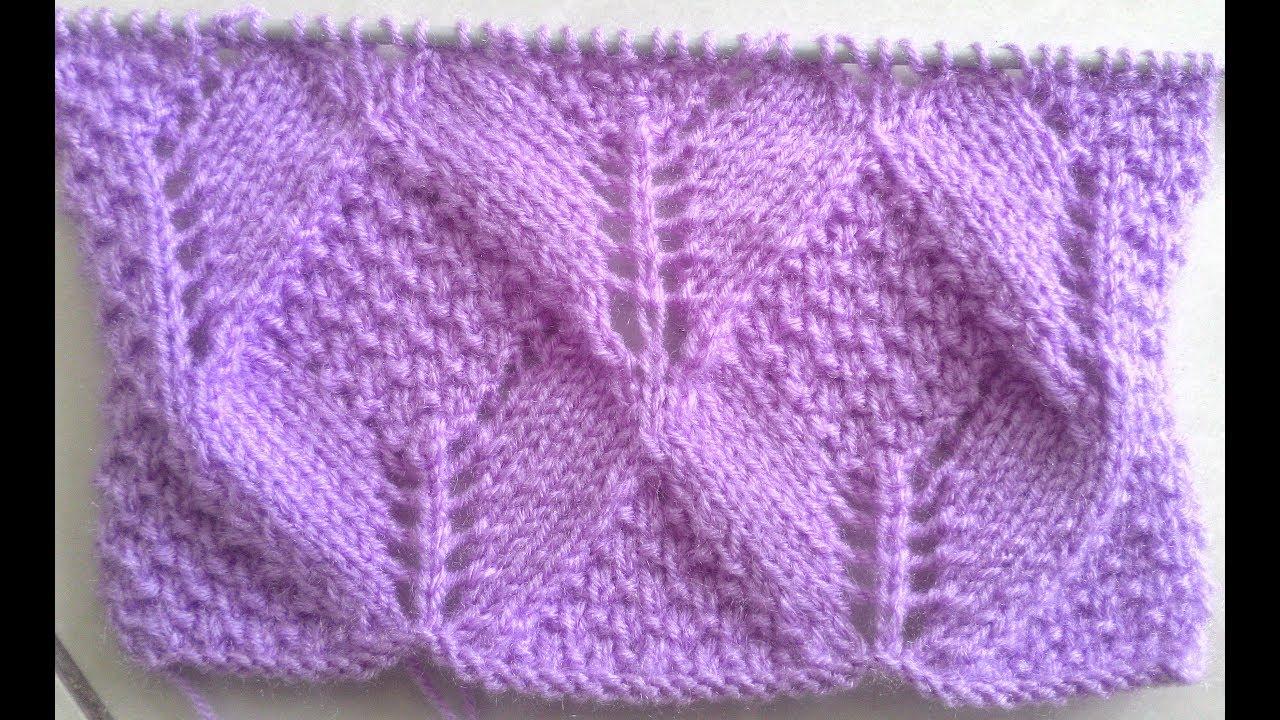 Sweater Design No 74 Knitting Hindi Youtube