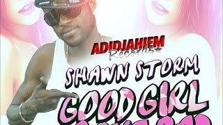 Shawn Storm - Good Girl Gone Bad - January 2014