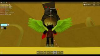 trying to kill greed|roblox