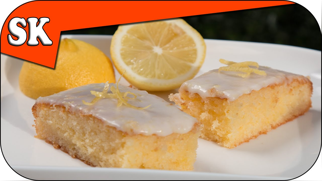 Lemon Decorations For Kitchen How To Make Lemon Drizzle Cake Easy Pound Cake Version Youtube