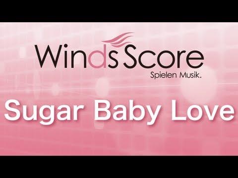 WSL-10-028 Sugar Baby Love(吹奏楽セレクション)