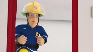 Fireman Sam US New Episodes 🌟Sam saves the Day! ⭐ Best Firefighter 🚒🔥 Cartoons for Children